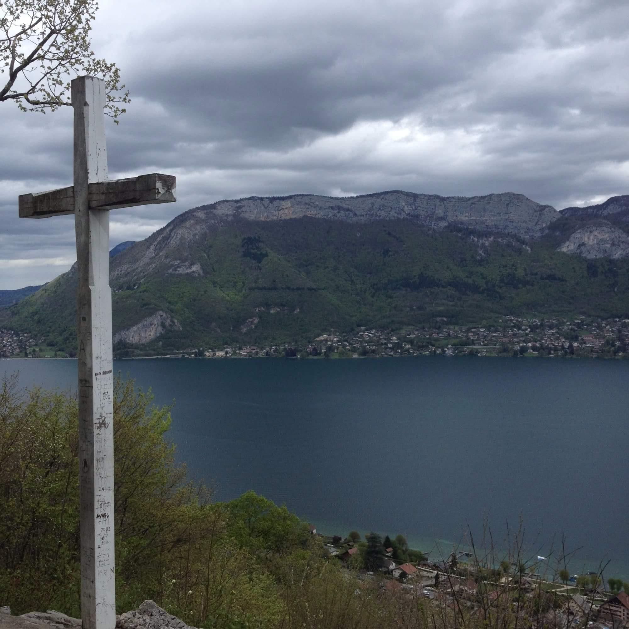 Croix de Chuguet